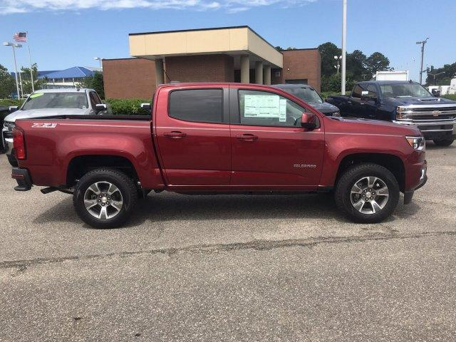 2019 Colorado Crew Cab 4x4,  Pickup #298837 - photo 8