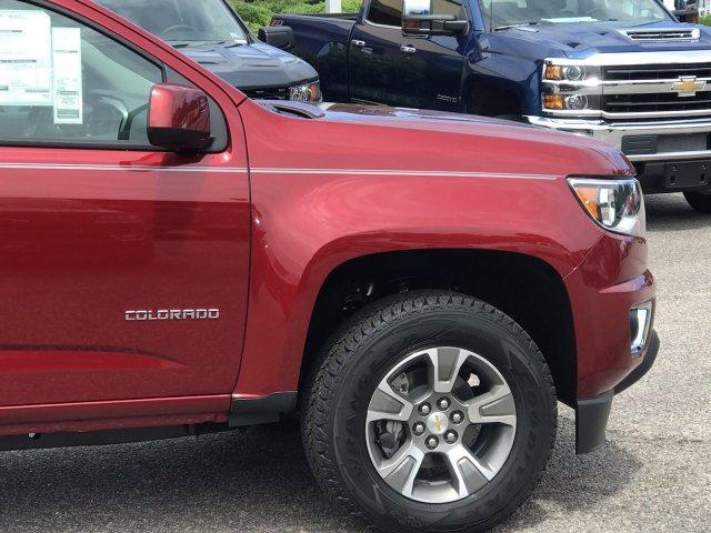 2019 Colorado Crew Cab 4x4,  Pickup #298837 - photo 9