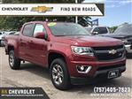 2019 Colorado Crew Cab 4x4,  Pickup #298837 - photo 1