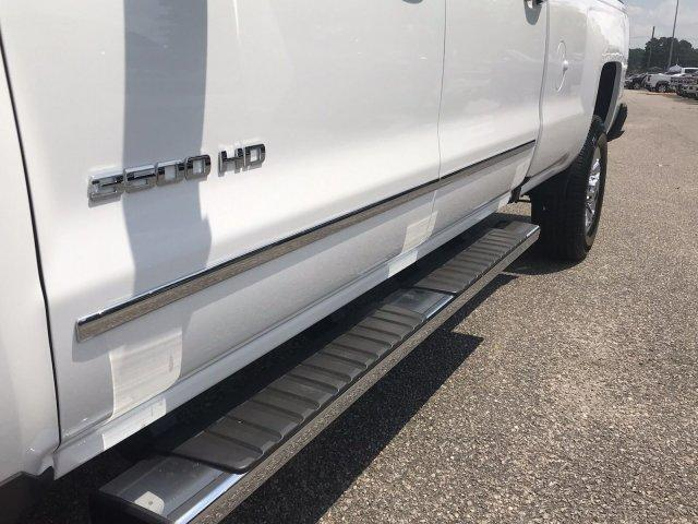 2019 Silverado 3500 Crew Cab 4x4,  Pickup #298855 - photo 16