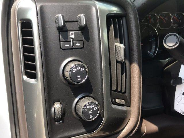 2019 Silverado 3500 Crew Cab 4x4,  Pickup #298855 - photo 28