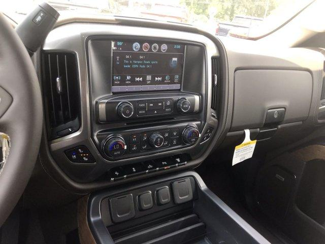 2019 Silverado 3500 Crew Cab 4x4,  Pickup #298855 - photo 36