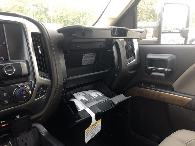 2019 Silverado 3500 Crew Cab 4x4,  Pickup #298855 - photo 45