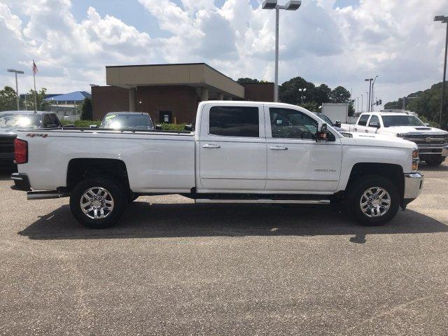 2019 Silverado 3500 Crew Cab 4x4,  Pickup #298855 - photo 8