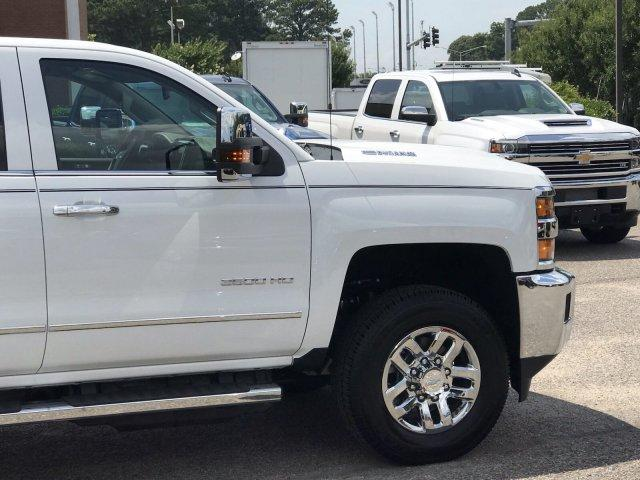 2019 Silverado 3500 Crew Cab 4x4,  Pickup #298855 - photo 9