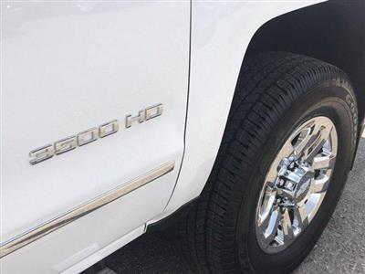 2019 Silverado 3500 Crew Cab 4x4,  Pickup #298855 - photo 10