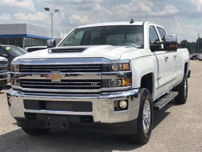 2019 Silverado 3500 Crew Cab 4x4,  Pickup #298855 - photo 13