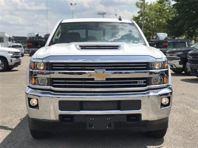 2019 Silverado 3500 Crew Cab 4x4,  Pickup #298855 - photo 3