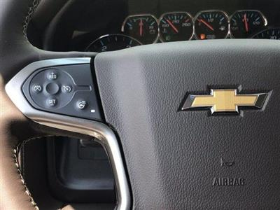 2019 Silverado 3500 Crew Cab 4x4,  Pickup #298855 - photo 32