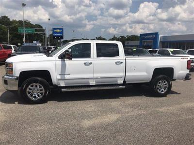 2019 Silverado 3500 Crew Cab 4x4,  Pickup #298855 - photo 5