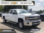 2019 Silverado 3500 Crew Cab 4x4,  Pickup #298855 - photo 1