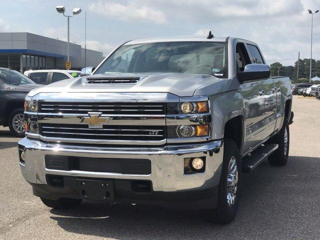2019 Silverado 2500 Crew Cab 4x4,  Pickup #298885 - photo 12