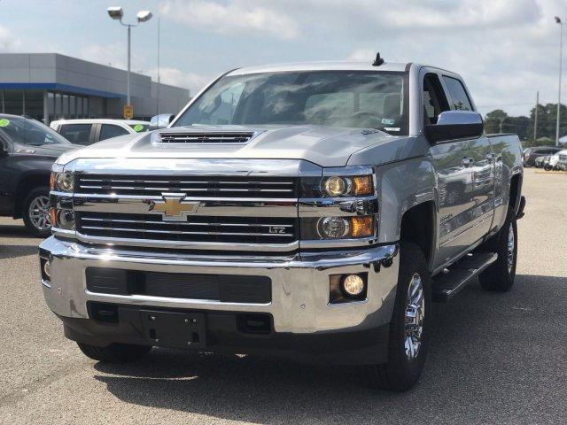 2019 Silverado 2500 Crew Cab 4x4,  Pickup #298885 - photo 13