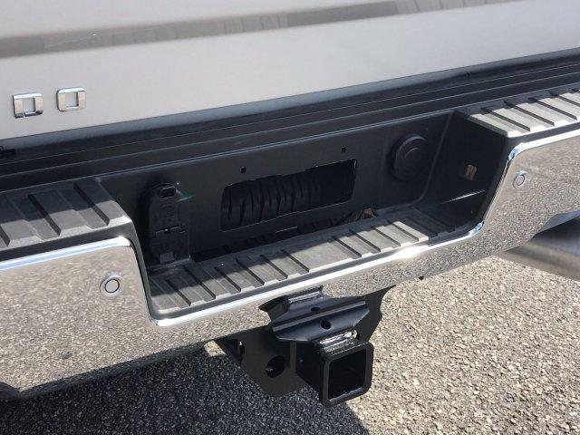 2019 Silverado 2500 Crew Cab 4x4,  Pickup #298885 - photo 20