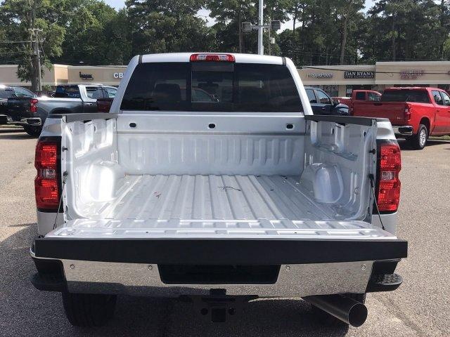 2019 Silverado 2500 Crew Cab 4x4,  Pickup #298885 - photo 22