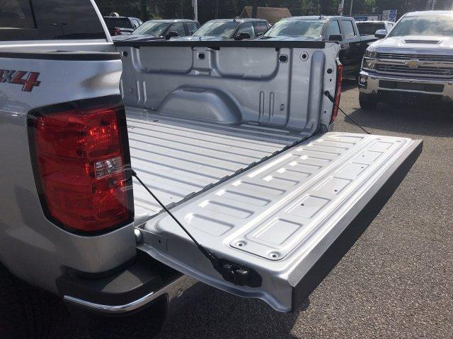 2019 Silverado 2500 Crew Cab 4x4,  Pickup #298885 - photo 23