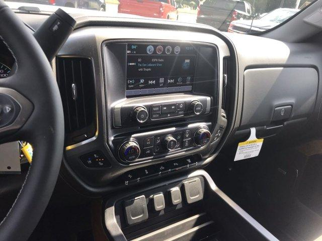 2019 Silverado 2500 Crew Cab 4x4,  Pickup #298885 - photo 39