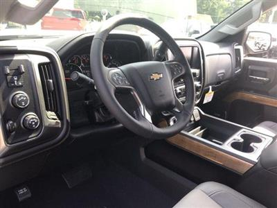 2019 Silverado 2500 Crew Cab 4x4,  Pickup #298885 - photo 33