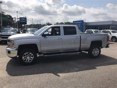 2019 Silverado 2500 Crew Cab 4x4,  Pickup #298885 - photo 5