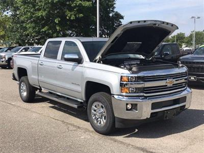 2019 Silverado 2500 Crew Cab 4x4,  Pickup #298885 - photo 53