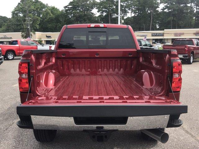 2019 Silverado 2500 Crew Cab 4x4,  Pickup #298888 - photo 21