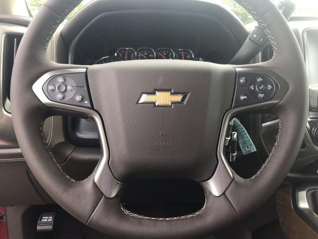2019 Silverado 2500 Crew Cab 4x4,  Pickup #298888 - photo 34