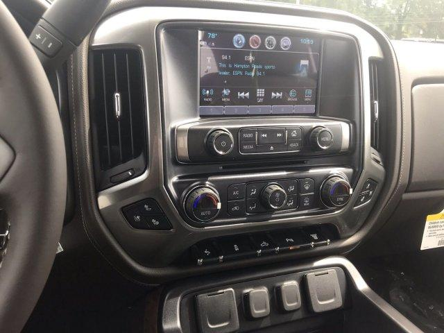 2019 Silverado 2500 Crew Cab 4x4,  Pickup #298888 - photo 39