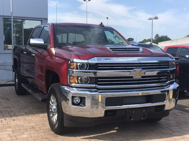 2019 Silverado 2500 Crew Cab 4x4,  Pickup #298888 - photo 51