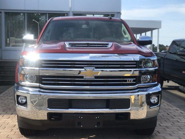 2019 Silverado 2500 Crew Cab 4x4,  Pickup #298888 - photo 52