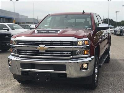 2019 Silverado 2500 Crew Cab 4x4,  Pickup #298888 - photo 11
