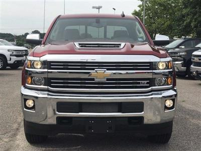 2019 Silverado 2500 Crew Cab 4x4,  Pickup #298888 - photo 4