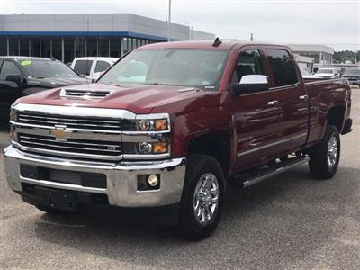 2019 Silverado 2500 Crew Cab 4x4,  Pickup #298888 - photo 5