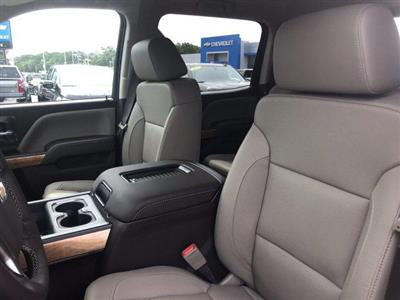 2019 Silverado 2500 Crew Cab 4x4,  Pickup #298888 - photo 32