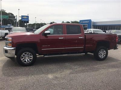 2019 Silverado 2500 Crew Cab 4x4,  Pickup #298888 - photo 3