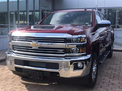 2019 Silverado 2500 Crew Cab 4x4,  Pickup #298888 - photo 53