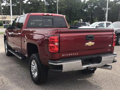 2019 Silverado 2500 Crew Cab 4x4,  Pickup #298888 - photo 7