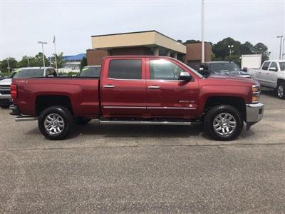 2019 Silverado 2500 Crew Cab 4x4,  Pickup #298888 - photo 8
