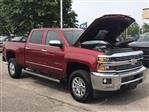 2019 Silverado 2500 Crew Cab 4x4,  Pickup #298888 - photo 49