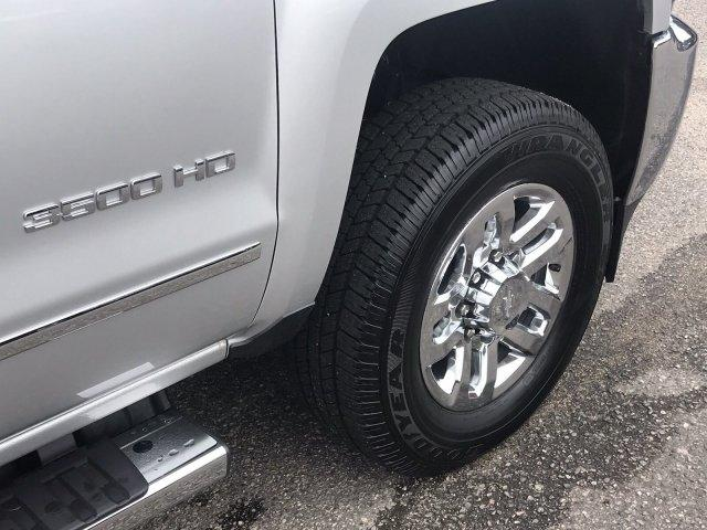 2019 Silverado 3500 Crew Cab 4x4,  Pickup #298896 - photo 10