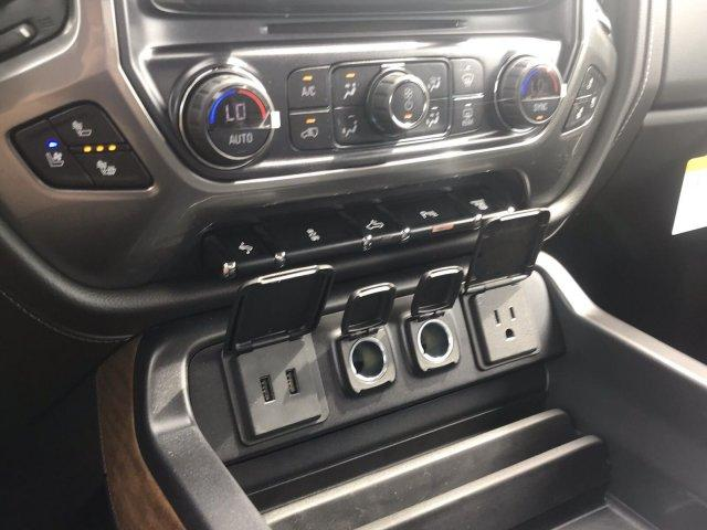 2019 Silverado 3500 Crew Cab 4x4,  Pickup #298896 - photo 43