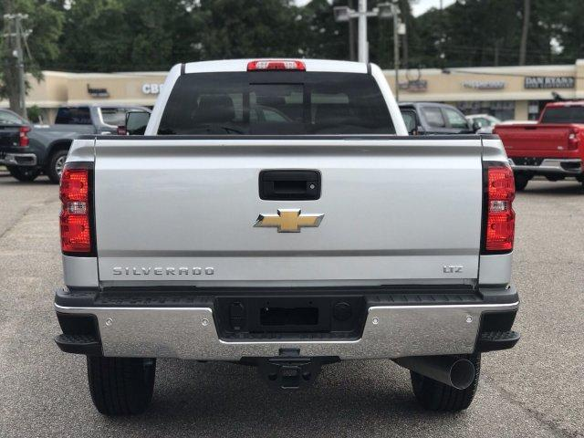 2019 Silverado 3500 Crew Cab 4x4,  Pickup #298896 - photo 6