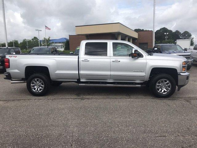 2019 Silverado 3500 Crew Cab 4x4,  Pickup #298896 - photo 8