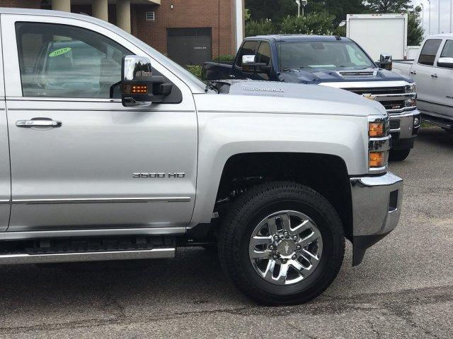 2019 Silverado 3500 Crew Cab 4x4,  Pickup #298896 - photo 9