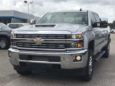 2019 Silverado 3500 Crew Cab 4x4,  Pickup #298896 - photo 12