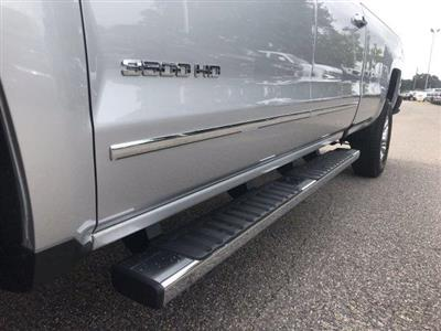 2019 Silverado 3500 Crew Cab 4x4,  Pickup #298896 - photo 16
