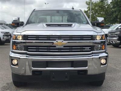2019 Silverado 3500 Crew Cab 4x4,  Pickup #298896 - photo 3