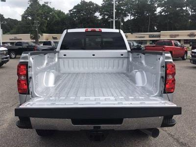 2019 Silverado 3500 Crew Cab 4x4,  Pickup #298896 - photo 21