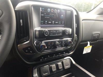 2019 Silverado 3500 Crew Cab 4x4,  Pickup #298896 - photo 38