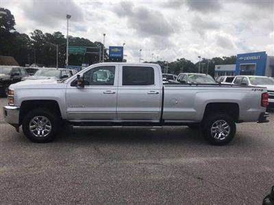 2019 Silverado 3500 Crew Cab 4x4,  Pickup #298896 - photo 5