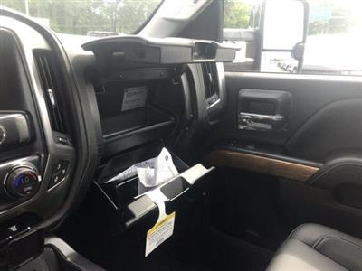 2019 Silverado 3500 Crew Cab 4x4,  Pickup #298896 - photo 47